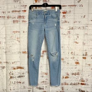 Zara Girls Jeans